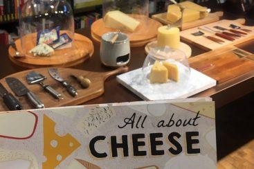 [행사소식] 현대카드 쿠킹라이브러리 치즈 팝업